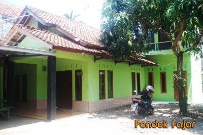 Rumah Sewa 3 Kamar